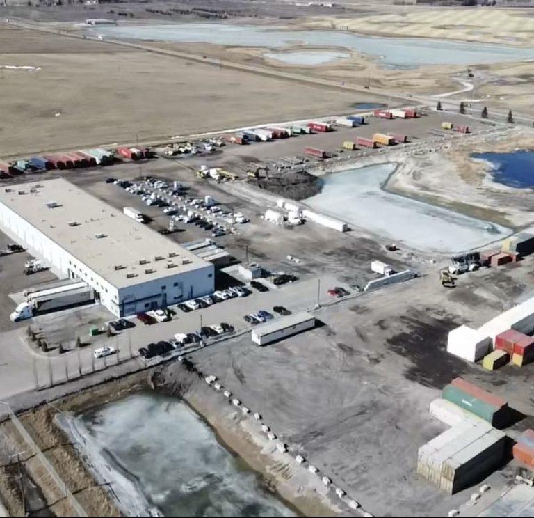 Calgary Terminal